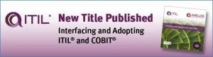 itil cobit interface
