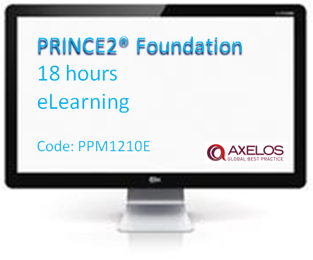 IT Winners PRINCE2 Foundation eLearning Course plus PRINCE2 Exam
