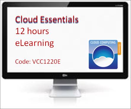 IT Winners Cloud Essentials Course plus Comp TIA Cloud Essentials Exam